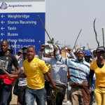 A solution to South Africa's mining strike?